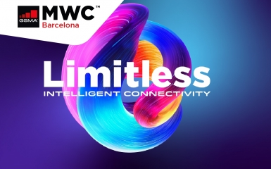 Cosmobile al Mobile World Congress 2020. Limitless Intelligent Connectivity