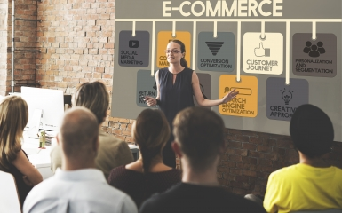 Cosmobile fra i relatori di Ecommerce Management