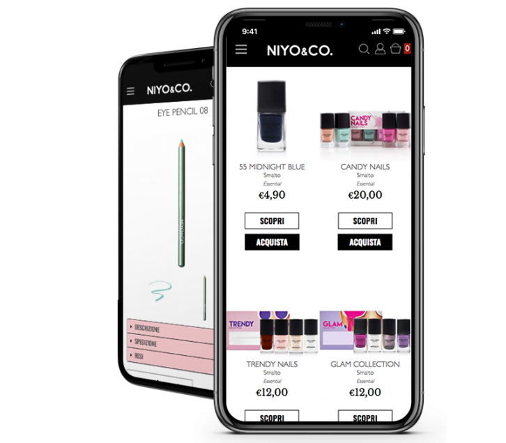 Advanced sales tools