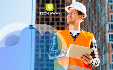 Tech Away: Tech support and reports on the move