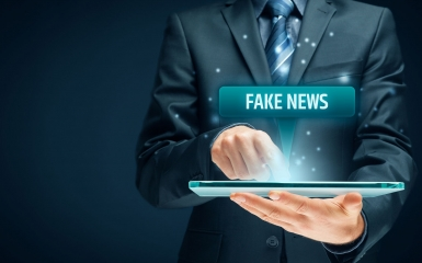 Facebook VS Fake News e Hacker